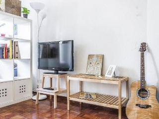 Modern Studio Madrid City Center - Madrid vacation rentals