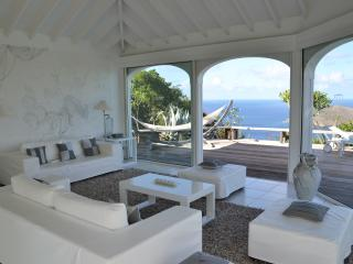 Villa JOBYZ 2bedrooms,2 bathrooms St Barths luxury - Colombier vacation rentals