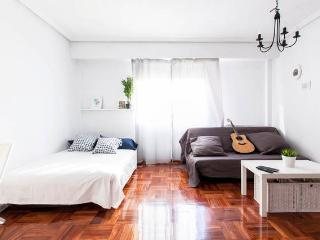Spacious Studio Madrid Quiet Center - Madrid vacation rentals