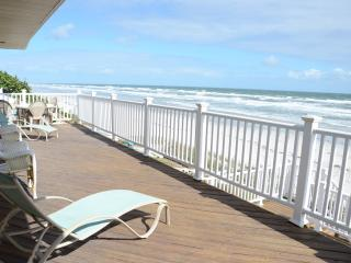 Fall $pecials - Vacation Home #4209 - 4b/3b - Daytona Beach vacation rentals