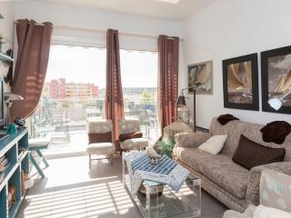3 bedroom Apartment with Internet Access in Poris de Abona - Poris de Abona vacation rentals