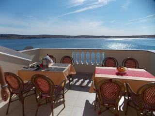 Spectacular views of sea - up to 8 Persons - Vidalici vacation rentals