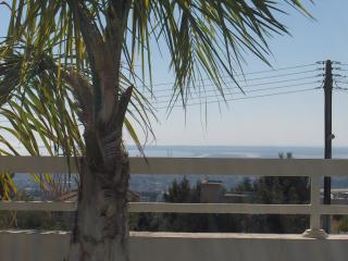 Kallithea View ! - Limassol vacation rentals