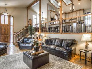 First Tracks, Salt Lake Ski Vacation Home Near Alta and Snowbird - Salt Lake City vacation rentals