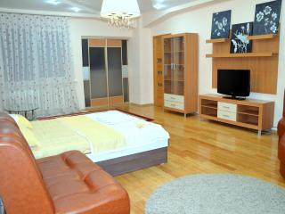 Studio apartment at Keremet - Almaty vacation rentals
