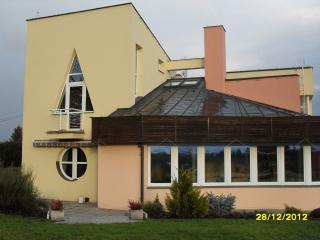 Luxury accomodation Vila 20km from center Prague - Davle vacation rentals