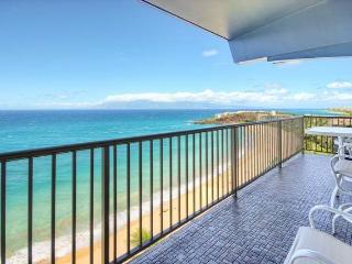 Whaler #1202 Ocean Front - Lahaina vacation rentals