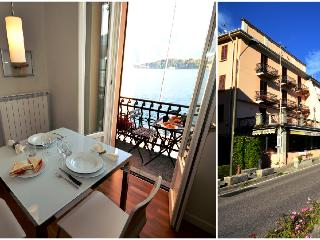 Comfortable Studio with Internet Access and Balcony - Griante vacation rentals