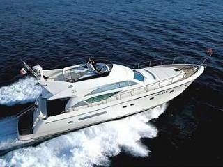 CARIBBEAN CREWED LUXURY MOTOR YACHT  CHARTER 57ft' - Road Town vacation rentals