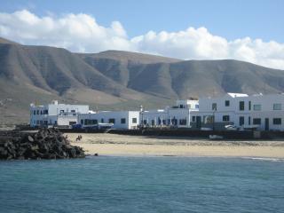 Absolute beachfront home, Lanzarote - Famara vacation rentals
