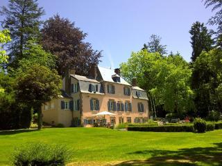 Chateau le Charme - Saint-Fargeau vacation rentals