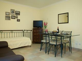 T1 VRSA Férias c/Quintal e Churrasqueira - Vila Real de Santo Antonio vacation rentals
