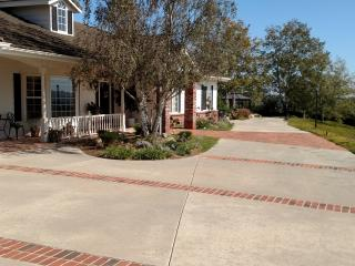Beautiful large private home for family gatherings - Fallbrook vacation rentals