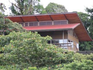 Spectacular Lake and Volcano Views--Casa Karon - Nuevo Arenal vacation rentals