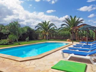 Beautiful 3 bedroom Villa in Campos - Campos vacation rentals