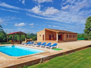 Beautiful Villa with Internet Access and Parking Space - Sa Rapita vacation rentals