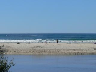 Seaside Holiday Unit - Beachfront property - Hastings Point vacation rentals