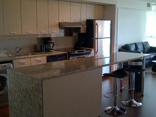 Furnished Suite in North York : 2 Bedroom + 2 bath - Toronto vacation rentals