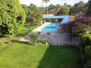 Casa Deslumbrante em Aldeia para Eventos e Confrat - Camaragibe vacation rentals