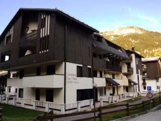 App.to a Canazei, centrale, a 2 passi dalle piste. - Canazei vacation rentals
