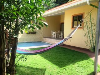 Casa Piscina in the heart of Santa Teresa  VIP - Santa Teresa vacation rentals