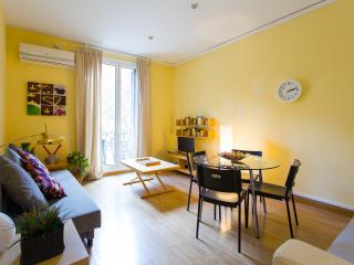 Modern & Bright City Center Apartment - Barcelona vacation rentals