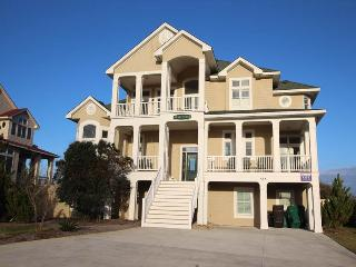 Lovely 7 bedroom House in Corolla - Corolla vacation rentals