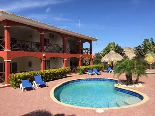 2 bedroom apartment at Seru Hulanda Resort - Curacao vacation rentals