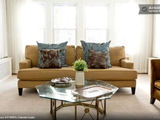 Amazingly Affordable, Luxury Tudor Home - Buffalo vacation rentals