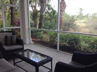 Florida Naples, Condo 2007, 3bdrms, pool, spa - Naples vacation rentals