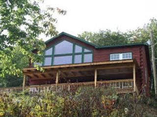 Nice Cabin with A/C and Satellite Or Cable TV - Bryson City vacation rentals