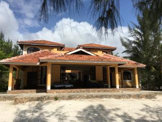 Casa El Norte At Galu Beach Front Villa - Galu vacation rentals