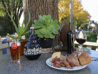 Downtown close to Arts, Food, Wine and great beer - Santa Rosa vacation rentals