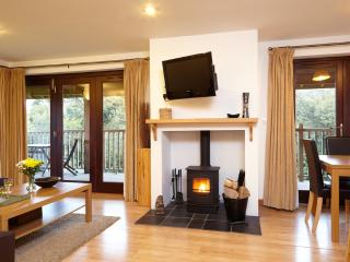 Red Squirrel, The Water Mill located in Calbourne, Isle Of Wight - Calbourne vacation rentals