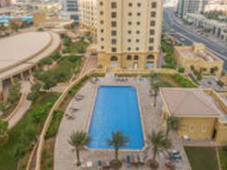 JBR, Murjan 1/808 - Dubai vacation rentals