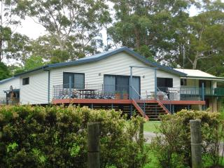 25A Fairview Crescent - Sussex Inlet vacation rentals