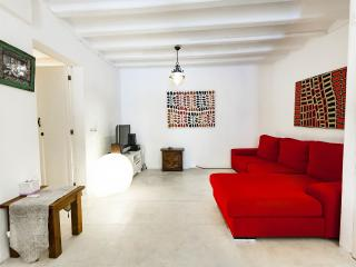 Idyllic 2bed apartment in historical center Ibiza - Ibiza Town vacation rentals