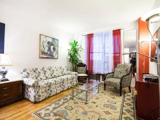 Adorable 2 bedroom New York City Apartment with Internet Access - New York City vacation rentals