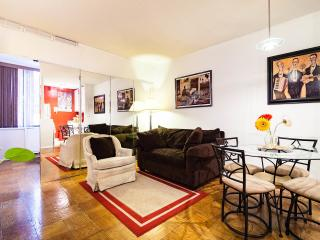 Charming Apartment with Internet Access and DVD Player - New York City vacation rentals