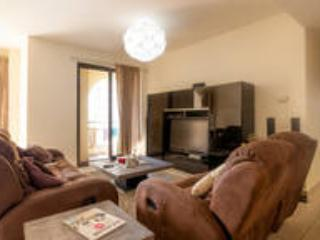 Lovely Condo with Television and Fitness Room - Dubai vacation rentals