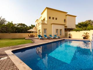 Executive 4 Bedroom Villa | Private Swimming Pool - Dubai vacation rentals