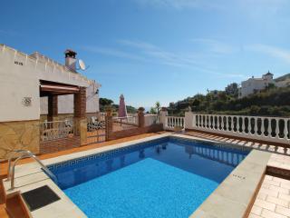 1037-Villa Alabarce - Nerja vacation rentals