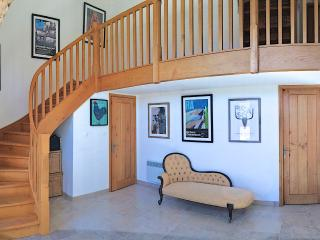 La Grange de Gallois : The Welsh-mans Barn - Roquecor vacation rentals