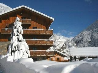 Chalet Bouquetin - Cerf - 3 pièces - 70 m² - Champagny-en-Vanoise vacation rentals