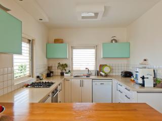 Beautiful beach-side Apartment - Jaffa vacation rentals