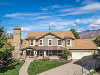 6 BR | Lake & Mountain Views |15 min. to Downtown - Bountiful vacation rentals