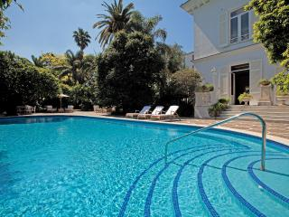 Lovely Villa with Pool, Walking Distance to Beach and Sorrento Center - Villa Oro - Sant'Agnello vacation rentals