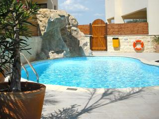 Nice 1 bedroom Tersefanou Apartment with Television - Tersefanou vacation rentals