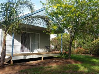 1 bedroom Cottage with Central Heating in Cobram - Cobram vacation rentals