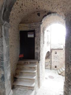 3 bedroom Townhouse with Short Breaks Allowed in Santo Stefano di Sessanio - Santo Stefano di Sessanio vacation rentals